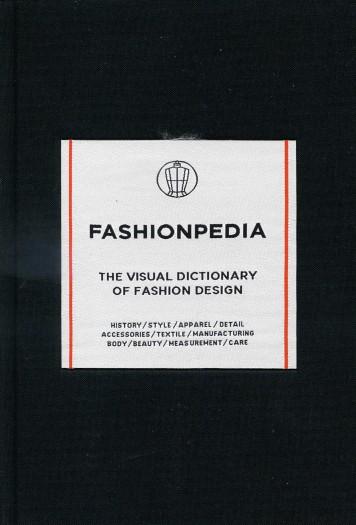 Fashionpedia: the visual dictionary of fashion design, 2017.