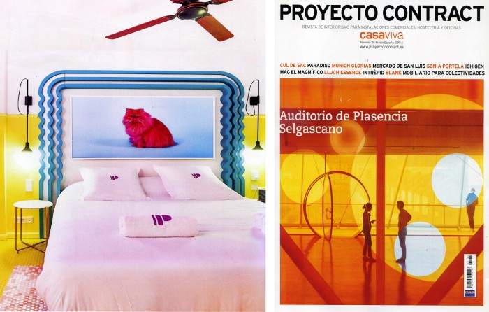 Proyecto contract 151-doble