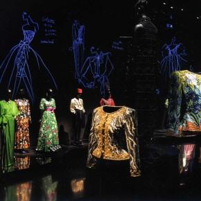 EL MUSEO YVES SAINT LAURENT DE MARRAKECH / ICANDELA 030 - MARZO 2019