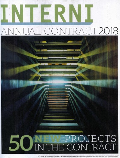 INTERNI ANNUAL CONTRACT 2018