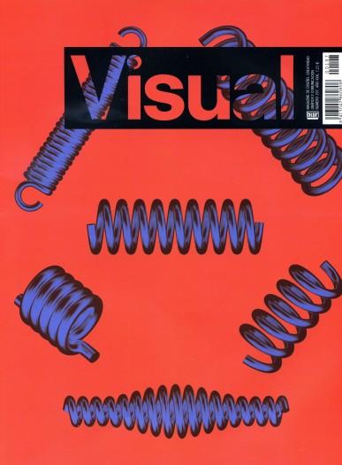 Visual 197 - portada