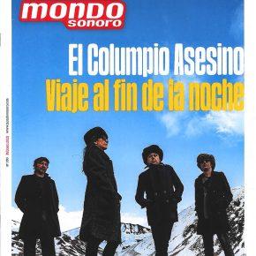 MONDO SONORO Nº 280 - FEBRERO 2020