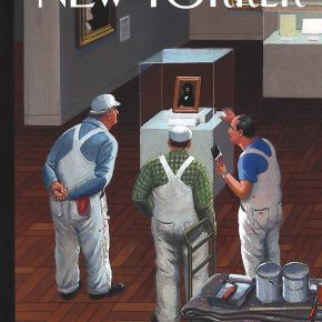 THE NEW YORKER / NUEVAS REVISTAS 2020
