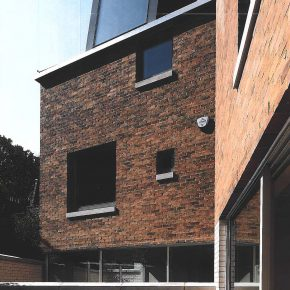 MORE PARK MEWS, LONDON / DOMUS Nº 1042 - ENERO 2020